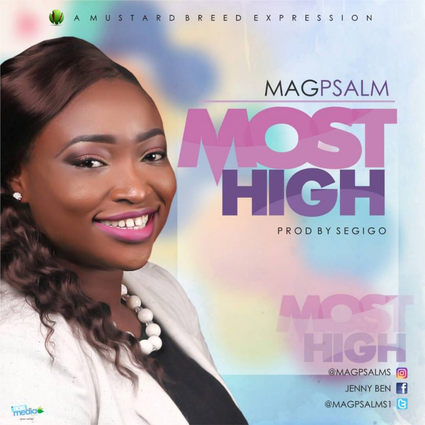 Most High - Magpsalm